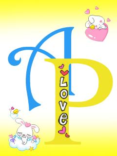 chữ lồng A-P